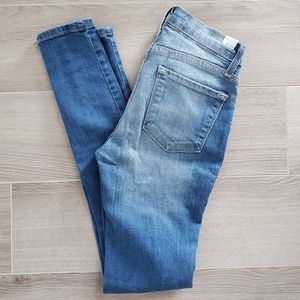 KANCAN Jeans Distressed Jeans Size 24